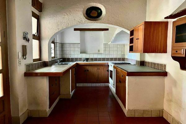 Foto de casa en venta en abasolo , del carmen, coyoacán, df / cdmx, 20554932 No. 39