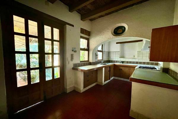 Foto de casa en venta en abasolo , del carmen, coyoacán, df / cdmx, 20554932 No. 40