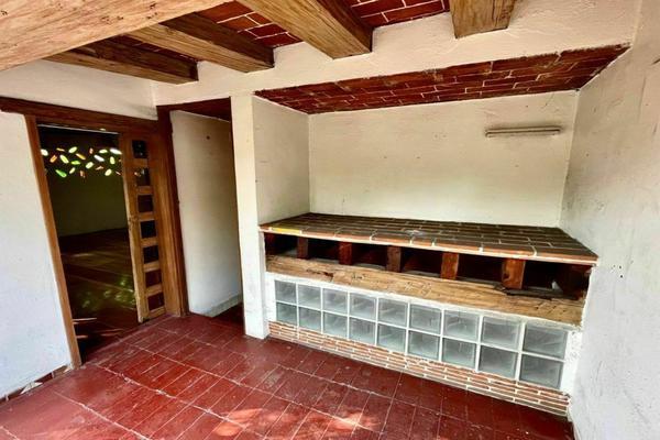 Foto de casa en venta en abasolo , del carmen, coyoacán, df / cdmx, 20554932 No. 41