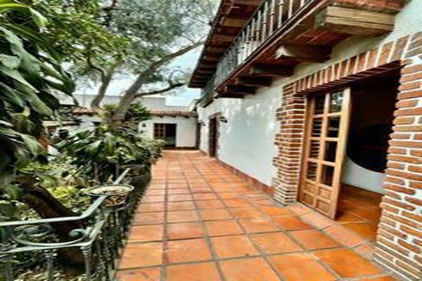 Foto de casa en venta en abasolo , del carmen, coyoacán, df / cdmx, 20554932 No. 45