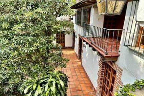 Foto de casa en venta en abasolo , del carmen, coyoacán, df / cdmx, 20554932 No. 46