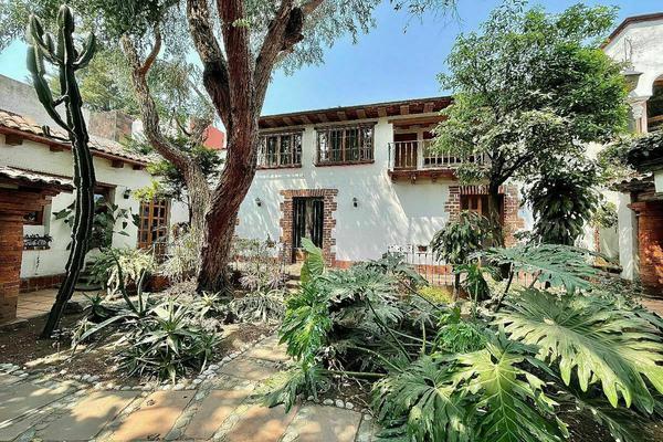 Foto de casa en venta en abasolo , del carmen, coyoacán, df / cdmx, 20554932 No. 48