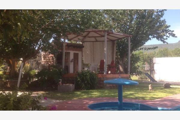 Foto de rancho en venta en abasolo sur 250, ciudad juárez, lerdo, durango, 8541659 No. 04