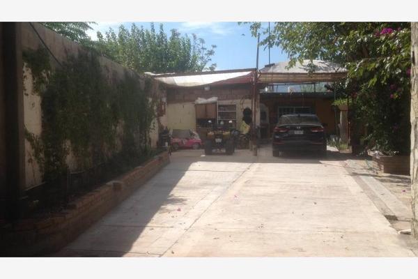 Foto de rancho en venta en abasolo sur 250, ciudad juárez, lerdo, durango, 8541659 No. 05