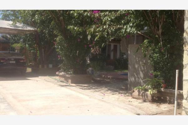 Foto de rancho en venta en abasolo sur 250, ciudad juárez, lerdo, durango, 8541659 No. 06