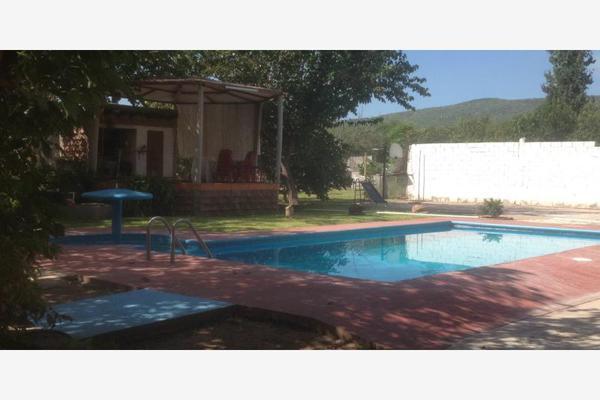 Foto de rancho en venta en abasolo sur 250, lerdo ii, lerdo, durango, 8541659 No. 01