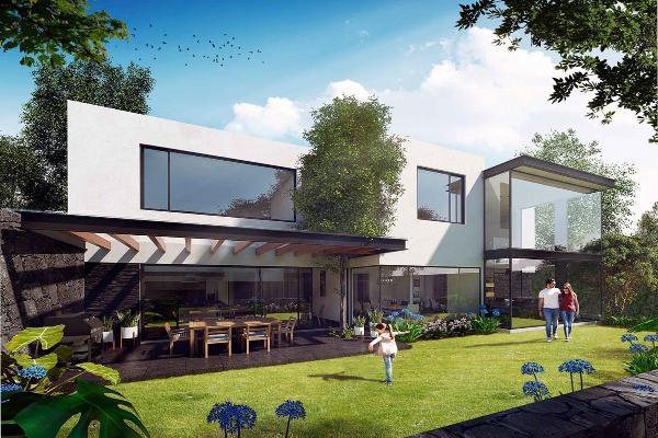 Foto de casa en venta en abasolo , tlalpan centro, tlalpan, df / cdmx, 14030532 No. 01