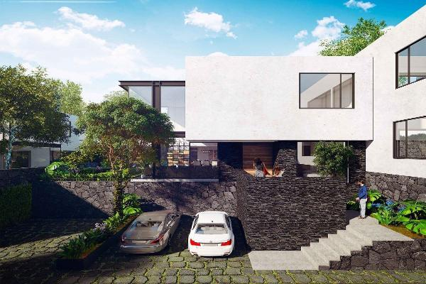 Foto de casa en venta en abasolo , tlalpan centro, tlalpan, df / cdmx, 14030532 No. 02
