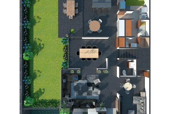 Foto de casa en venta en abasolo , tlalpan centro, tlalpan, df / cdmx, 14030532 No. 09