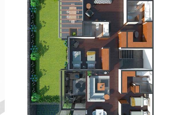 Foto de casa en venta en abasolo , tlalpan centro, tlalpan, df / cdmx, 14030532 No. 10