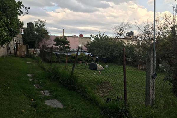 Foto de terreno habitacional en venta en  , abdias garcia soto, cuajimalpa de morelos, df / cdmx, 14025603 No. 02
