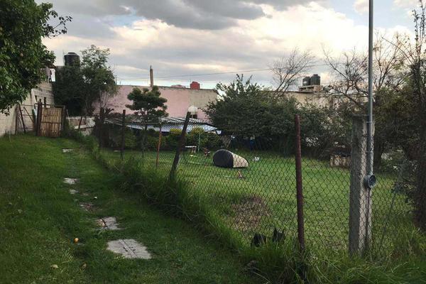 Foto de terreno habitacional en venta en  , abdias garcia soto, cuajimalpa de morelos, df / cdmx, 14025603 No. 04
