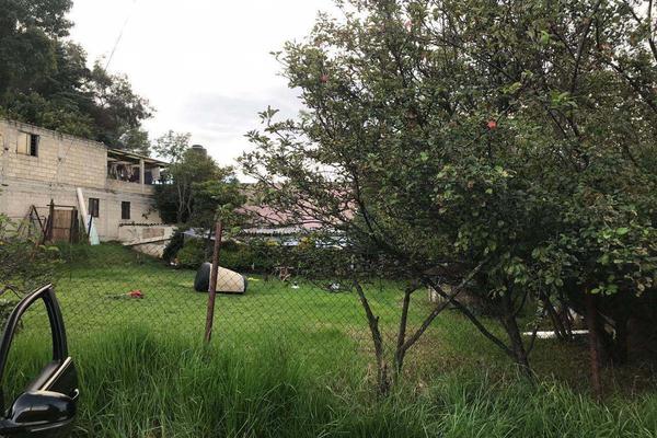 Foto de terreno habitacional en venta en  , abdias garcia soto, cuajimalpa de morelos, df / cdmx, 14025603 No. 05
