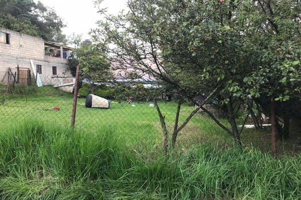 Foto de terreno habitacional en venta en  , abdias garcia soto, cuajimalpa de morelos, df / cdmx, 14025603 No. 07