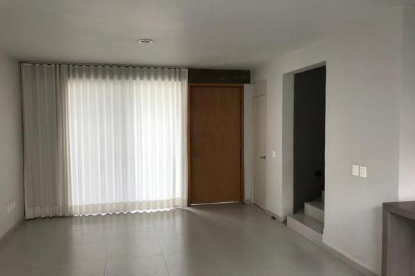 Foto de casa en venta en abedul 46, valle de san isidro, zapopan, jalisco, 8635197 No. 03