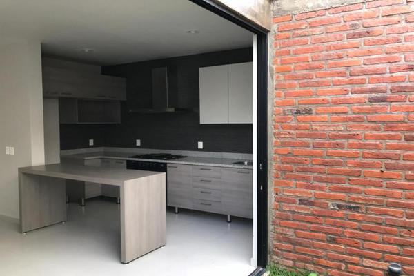 Foto de casa en venta en abedul 46, valle de san isidro, zapopan, jalisco, 8635197 No. 04