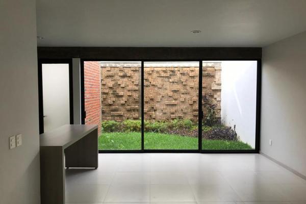 Foto de casa en venta en abedul 46, valle de san isidro, zapopan, jalisco, 8635197 No. 06