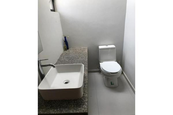Foto de casa en venta en abedul 46, valle de san isidro, zapopan, jalisco, 8635197 No. 08
