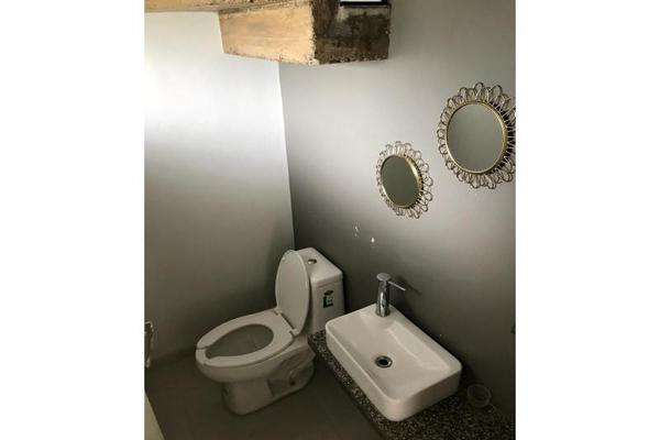 Foto de casa en venta en abedul 46, valle de san isidro, zapopan, jalisco, 8635197 No. 17