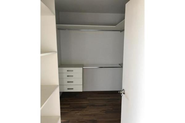 Foto de casa en venta en abedul 46, valle de san isidro, zapopan, jalisco, 8635197 No. 18