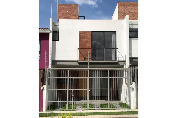 Foto de casa en venta en abedul 57, valle de san isidro, zapopan, jalisco, 0 No. 01