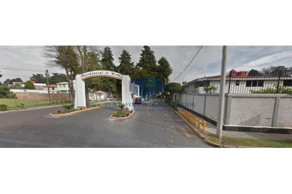 Foto de casa en venta en abedules 306, la virgen, metepec, méxico, 6201941 No. 01