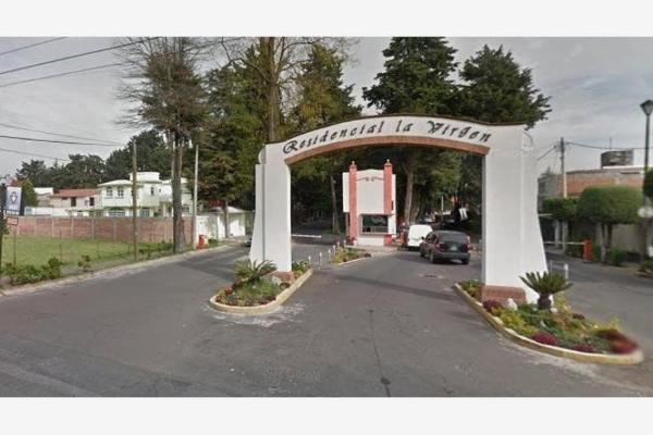 Foto de casa en venta en abedules 306, la virgen, metepec, méxico, 6201941 No. 02