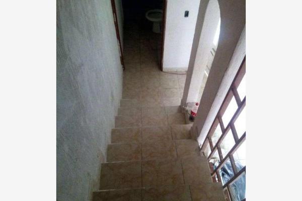 Foto de casa en venta en abel 00, jardines del edén, tlajomulco de zúñiga, jalisco, 5678638 No. 03