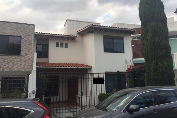 Foto de casa en venta en abetal 131, arboledas del parque, querétaro, querétaro, 4650697 No. 03