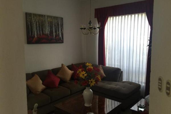 Foto de casa en venta en abetal 131, arboledas del parque, quer?taro, quer?taro, 4650697 No. 04