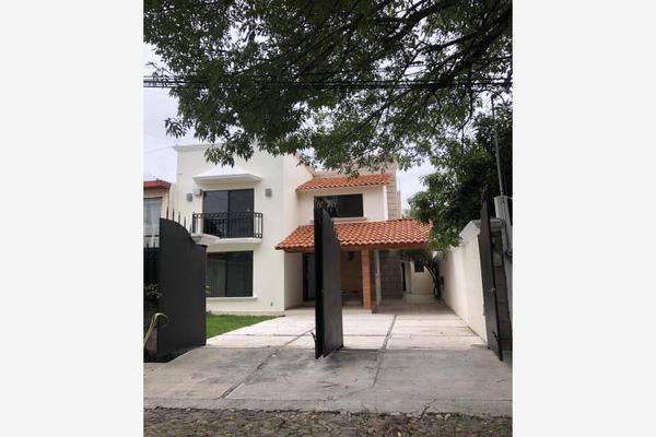Foto de casa en venta en abeto 123, álamos 2a sección, querétaro, querétaro, 0 No. 01