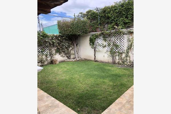 Foto de casa en venta en abeto 19, álamos 2a sección, querétaro, querétaro, 0 No. 04