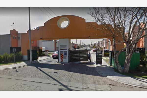 Foto de casa en venta en abeto 77, san salvador, toluca, méxico, 0 No. 01