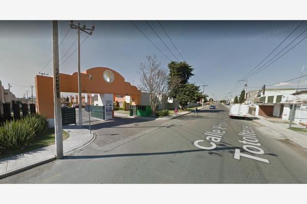 Foto de casa en venta en abeto 77, san salvador, toluca, méxico, 0 No. 03