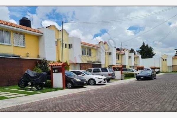Foto de casa en venta en abeto 77, san salvador, toluca, méxico, 0 No. 07