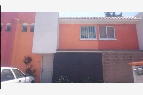 Foto de casa en venta en abeto 77, san salvador, toluca, méxico, 0 No. 09