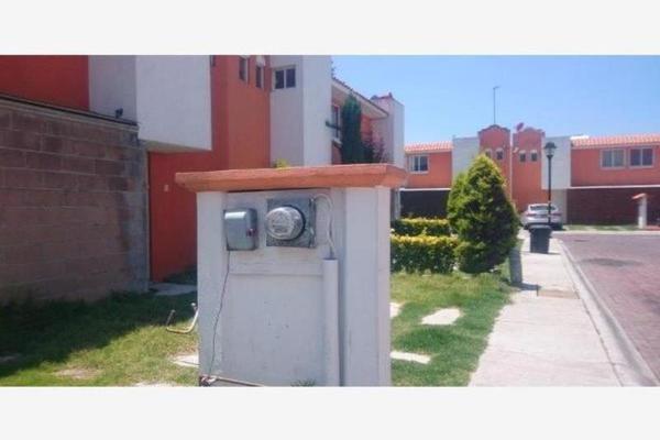 Foto de casa en venta en abeto 77, san salvador, toluca, méxico, 0 No. 10