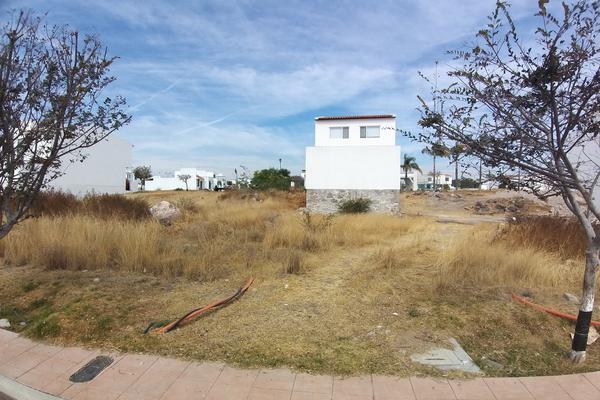 Foto de terreno habitacional en venta en abeto , ciudad maderas, el marqués, querétaro, 19377786 No. 07