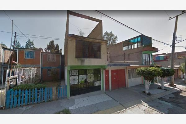 Foto de casa en venta en abetos 0, izcalli, ixtapaluca, méxico, 11447768 No. 01
