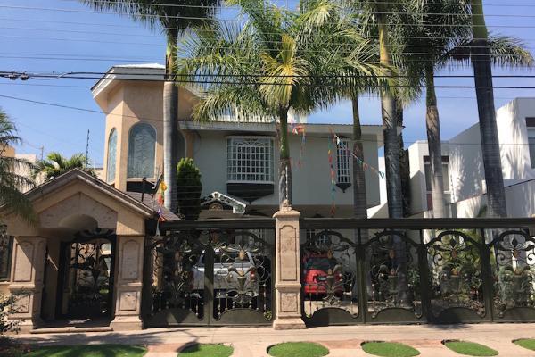 Foto de casa en renta en abogado , lomas de guadalupe, zapopan, jalisco, 4664499 No. 01