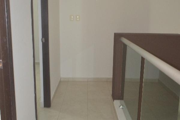 Foto de casa en venta en abraham zabludovsky 118-2 , fovissste, coatzacoalcos, veracruz de ignacio de la llave, 3170619 No. 03