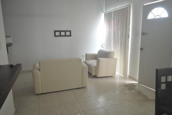 Foto de casa en venta en abraham zabludovsky 118-2 , fovissste, coatzacoalcos, veracruz de ignacio de la llave, 3170619 No. 16