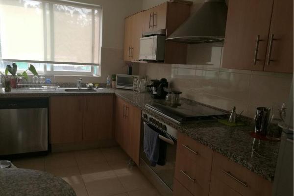 Foto de departamento en renta en abraham zepeda 142, rancho cortes, cuernavaca, morelos, 3555948 No. 03