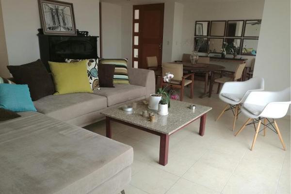 Foto de departamento en renta en abraham zepeda 142, rancho cortes, cuernavaca, morelos, 3555948 No. 04