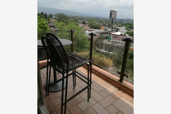 Foto de departamento en renta en abraham zepeda 142, rancho cortes, cuernavaca, morelos, 3555948 No. 06
