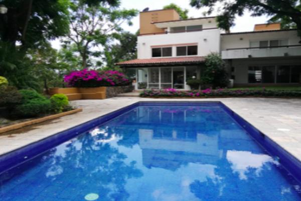 Foto de casa en condominio en venta en abraham zepeda 164, buenavista del monte, cuernavaca, morelos, 11439721 No. 01
