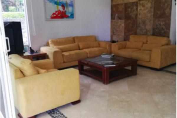Foto de casa en condominio en venta en abraham zepeda 164, buenavista del monte, cuernavaca, morelos, 11439721 No. 03