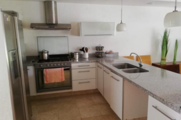 Foto de casa en condominio en venta en abraham zepeda 164, buenavista del monte, cuernavaca, morelos, 11439721 No. 05