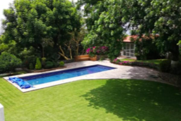 Foto de casa en condominio en venta en abraham zepeda 164, buenavista del monte, cuernavaca, morelos, 11439721 No. 06