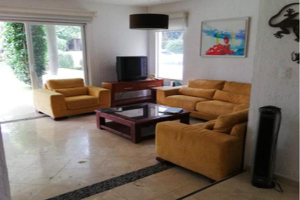 Foto de casa en condominio en venta en abraham zepeda 164, buenavista del monte, cuernavaca, morelos, 11439721 No. 07